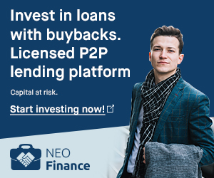 neo finance ad