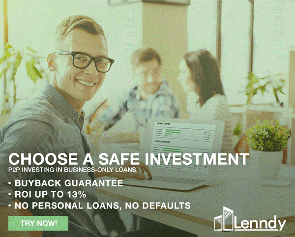 """Lenndy-Safer-P2P-Investments"""